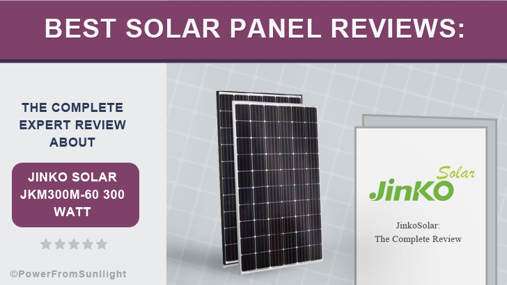 Best Solar Panel Reviews The Complete Expert Review About